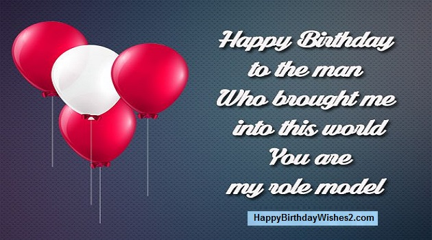 100 happy birthday wishes messages quotes for father dad happy birthday sms for father m4hsunfo
