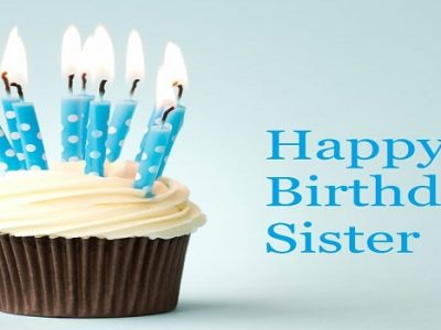 {50+} Happy Birthday Wishes for Younger & Elder Sister
