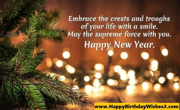 best quotes for new year