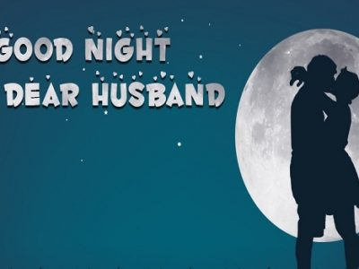 {50+} Top Good Night Quotes for Husband (Him)
