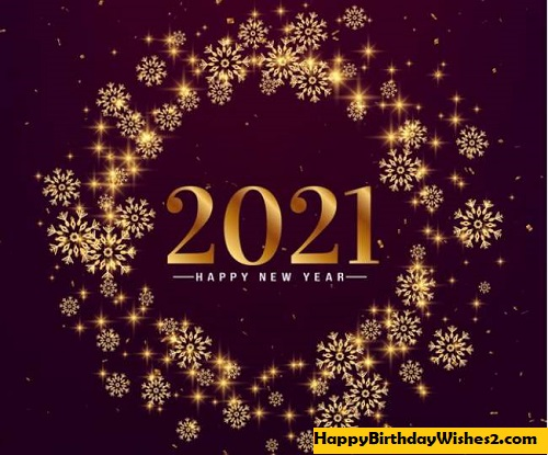 happy new year for you and your family