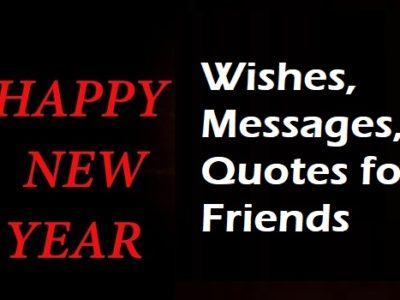 🎉Happy New Year Wishes, Messages, Quotes for Friends