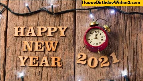 wish you and your family a very happy new year