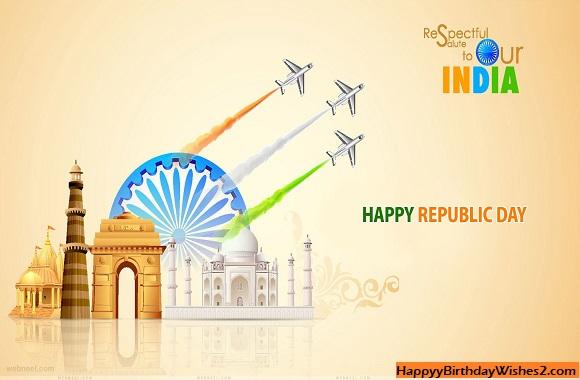 happy republic day in advance