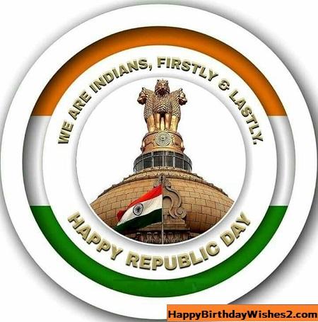 republic day wish