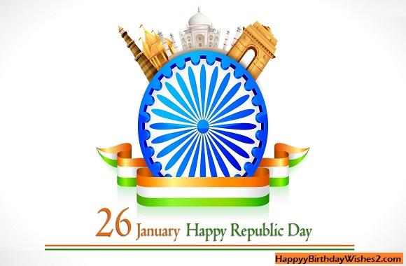 good morning happy republic day