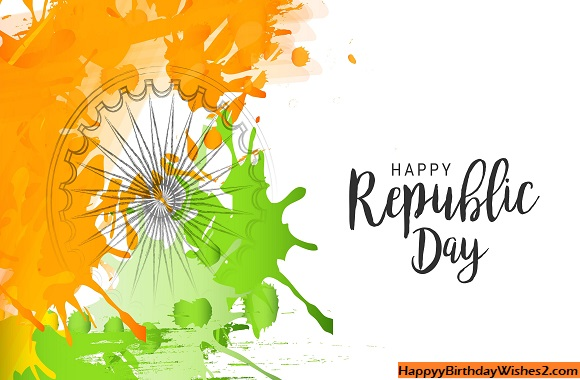 republic day wishes in english