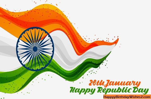 wish you happy republic day