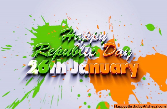 republic day good morning wishes