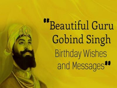 100+ Guru Gobind Singh Jayanti Wishes, Messages, Quotes, Status