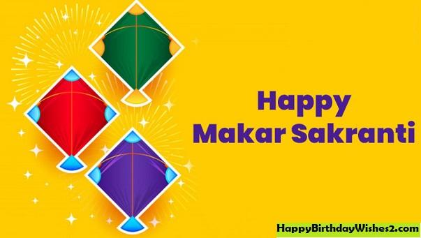 images of happy makar sankranti