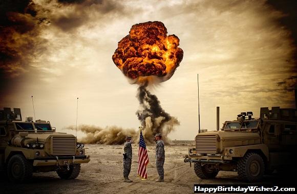 patriotic pictures of soldiers