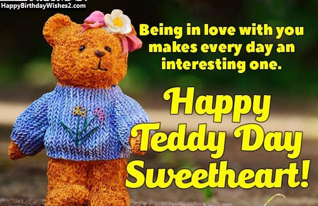Teddy-Day-Wishes-for-Girlfriend