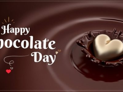 {2022} Chocolate Day Wishes, Messages, Quotes for Everyone | Status