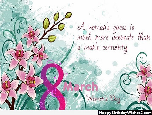 women's day quotes for sister