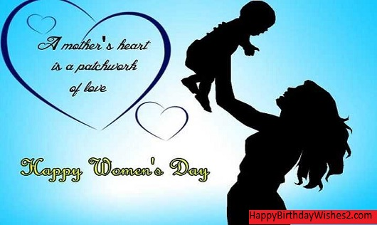 happy women's day png