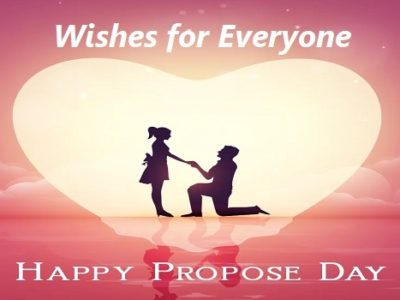 {2022} Amazing Propose Day Wishes, Messages, Quotes for Everyone