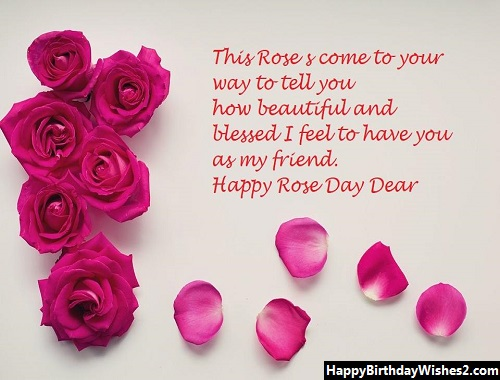 rose day images for girlfriend