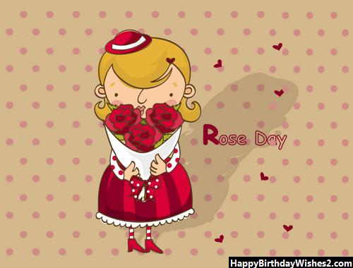 rose day images for husband