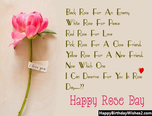 rose day images with quotes for husband