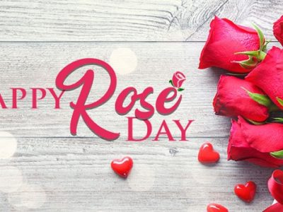 {2022} Amazing Rose Day Wishes, Messages, Quotes, Status for Sister
