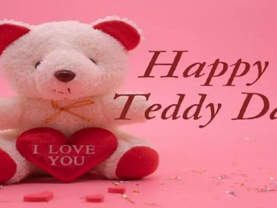 {2022} Teddy Day Wishes, Messages, Quotes for Everyone | Status