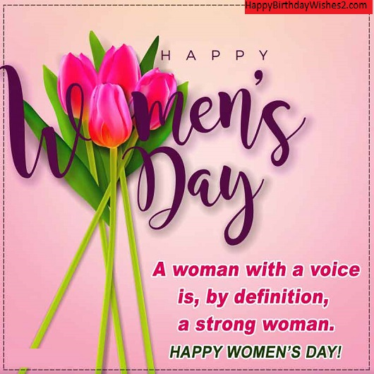 women's day celebration images