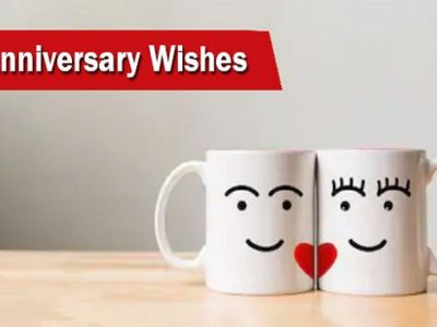 {हिंदी} 1st Wedding Anniversary Wishes, Messages, Quotes in Hindi
