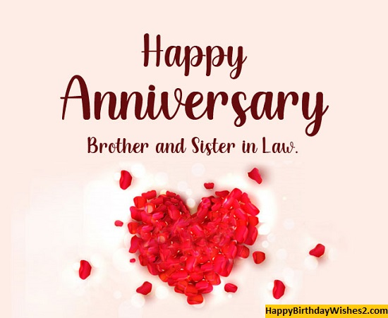 1st anniversary wishes for brother