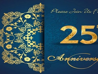 {60+} 25th Wedding Anniversary Wishes, Messages, Quotes for Wife