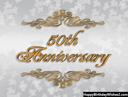 50 years marriage anniversary wishes