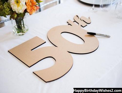50th wedding anniversary in hindi