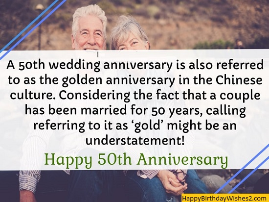 50th wedding anniversary pictures