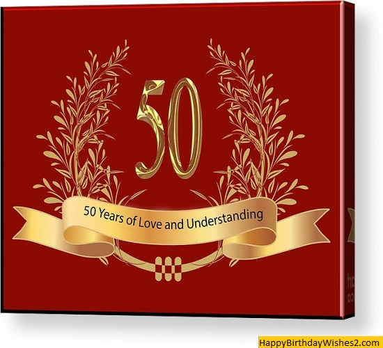 50th wedding anniversary wallpapers