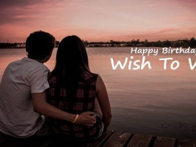 {80+} Birthday Wishes, Messages, Quotes for Wife in Hindi | Shayari