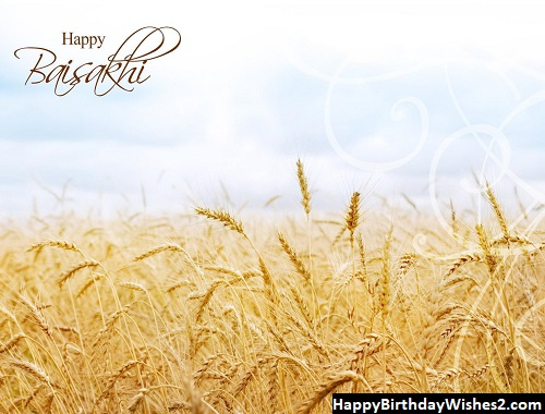 baisakhi messages quotes