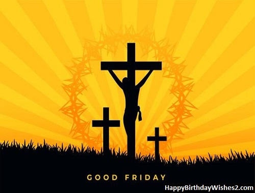 easter friday images