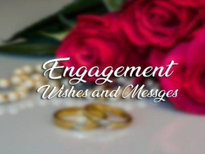 {80+} Best Engagement  Wishes, Messages, Quotes for Everyone