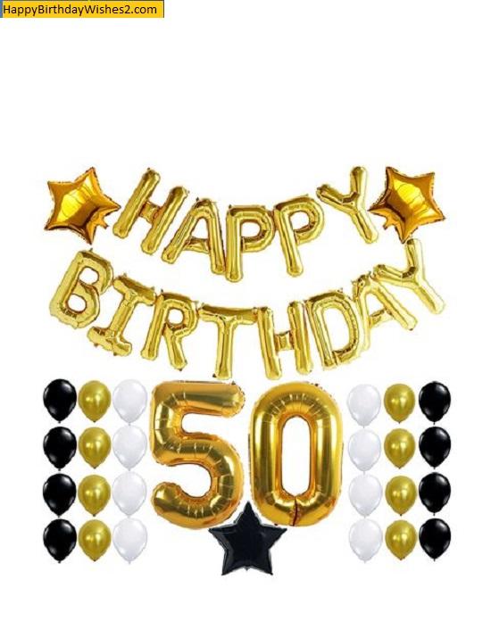 fabulous 50 birthday images
