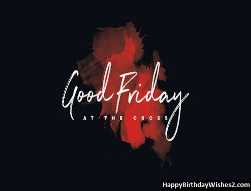 good friday bible quotes images