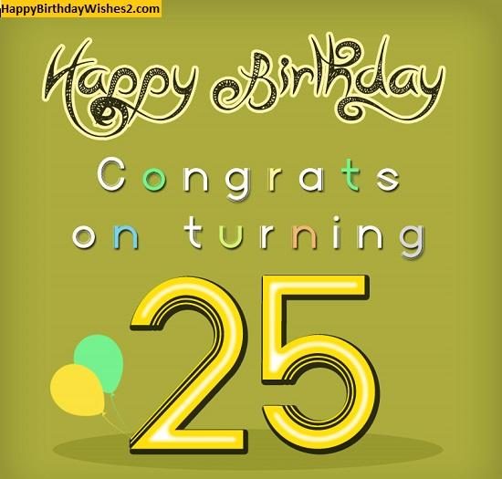 happy 25th birthday images10