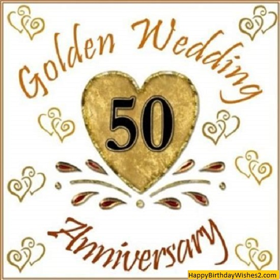 happy 50th anniversary cake images