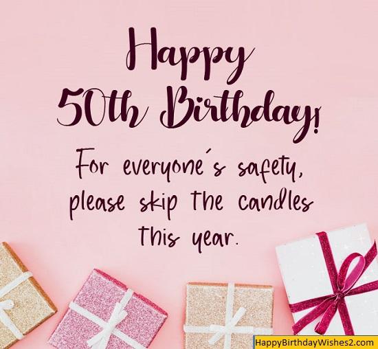 happy 50th birthday cake images