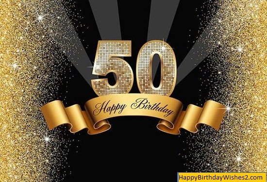 happy 50th birthday sister images