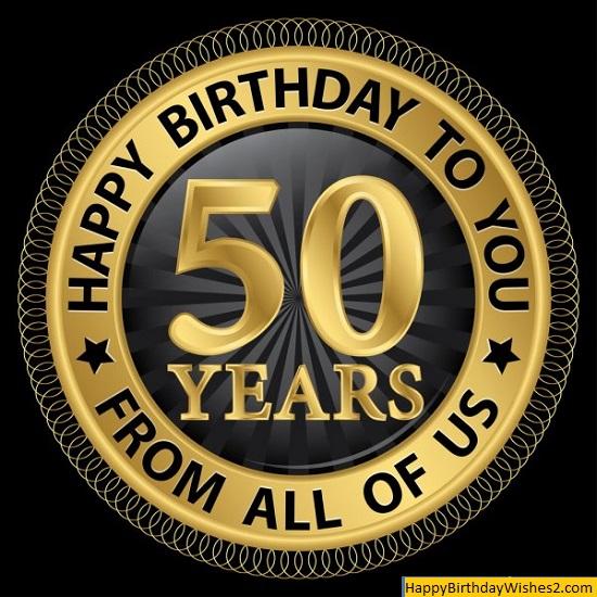 happy 50th birthday son images