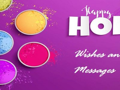 {100+} Happy Holi Wishes, Messages, Quotes in English | Status
