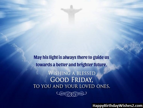 holy friday images