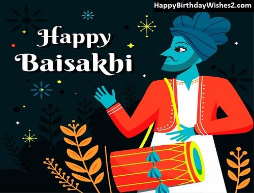 vaisakhi greeting messages