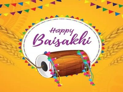 {80+} Happy Baisakhi/Vaisakhi Wishes, Messages, Quotes in English