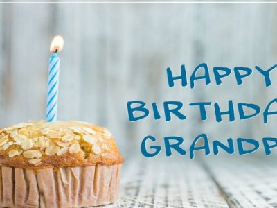 {80+} Happy Birthday Wishes, Messages for Grandfather in English | Quotes, Greetings